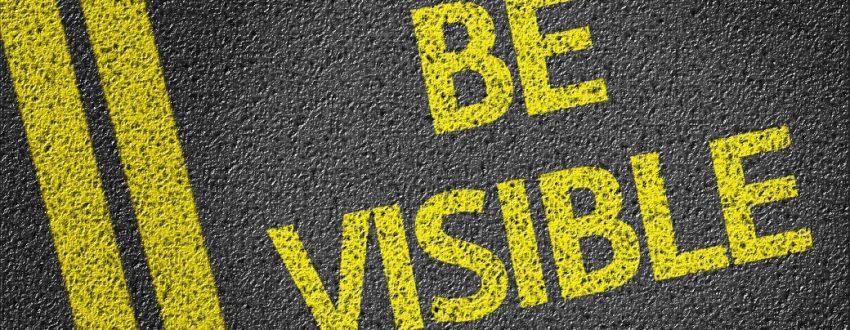 6 Leitfragen, wie Sie Ihr Unternehmen sichtbar machen